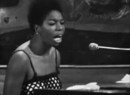 Nina Simone performing The Ballad Of Hollis Brown