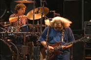 Grateful Dead - Big River (live in 1991)