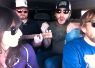 Nicki Bluhm & The Ramblers - Can You Get To That (video still)